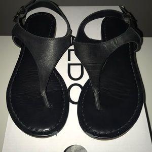 ALDO woman sandals